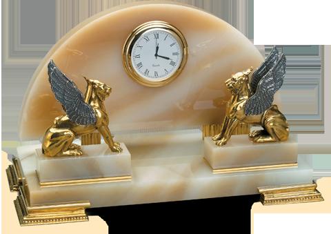 часы из нефрита
