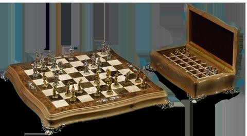 Шахматы Гарри Поттер Коробки, шкатулки и мешочки для хранения коллекции